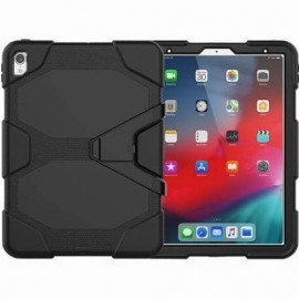 Casecentive Ultimate Hardcase iPad Air 1 schwarz
