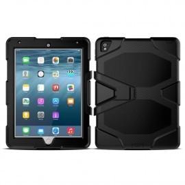 "C&S Survivor Hardcase iPad Pro 12.9"" 2015 / 2017 Hülle schwarz"