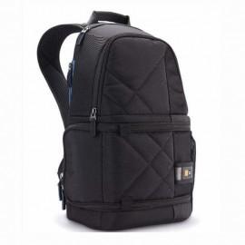 Case Logic CPL-109 Backpack schwarz