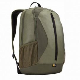 Case Logic Ibira DayPack 15.6 inch Petrol Green