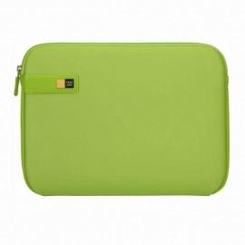 """Case Logic Sleeve MacBook Pro 13"""" grün"""