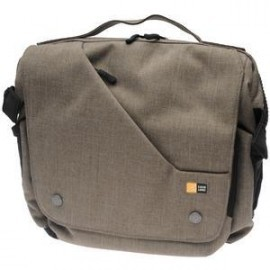 Case Logic SLR und iPad Messengerbag Small Beige