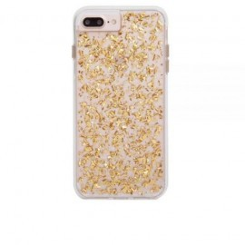 Case-Mate Karat Case iPhone 6(S)/7 Plus Gold