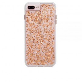 Case-Mate Karat Case iPhone 6(S)/7 Plus Roségold