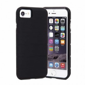 Case-Mate Tough Mag Case iPhone 6(S)/7/8 schwarz