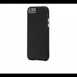 Case-Mate Tough Hybrid iPhone 6(S)/7 schwarz