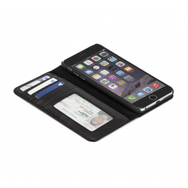Case-Mate Wallet Folio case iPhone 6(S) Plus / 7 Plus Leder