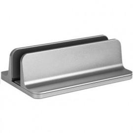 Casecentive Aluminum Universal Laptopständer silber