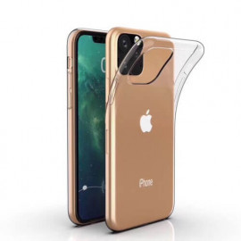 Casecentive Silikon Slimcase iPhone 11 Pro Max Hülle