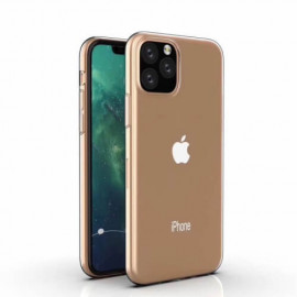 Casecentive Silikon Slimcase iPhone 11 Hülle