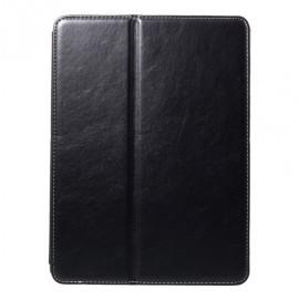 Casecentive Leder Foliohülle iPad Pro Pro 10.5 / Air 10.5 (2019) schwarz