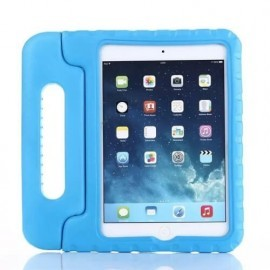 Casecentive Kidsproof Schutzhülle iPad Mini 4 / 5 blau