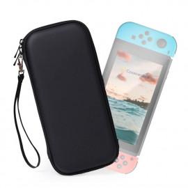 Casecentive Nintendo Switch Case Schwarz