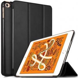 Casecentive Smart Case Tri-fold Stand iPad Mini 5 (2019) schwarz