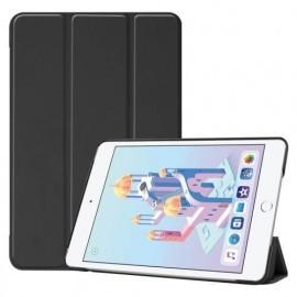 Casecentive Smart Leder Foliohülle iPad Mini 4 / 5 schwarz