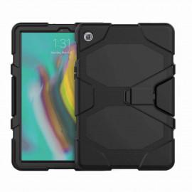 Casecentive Ultimate Hardcase Galaxy Tab A 10.1 2019 Hülle schwarz