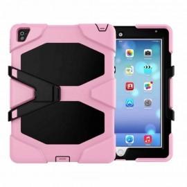 Casecentive Ultimate Hardcase iPad 2017 / 2018 rosa