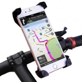 Casecentive Universal Fahrradhalter schwarz