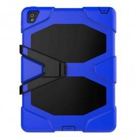 Casecentive Ultimate Hardcase iPad 2017 / 2018 blau