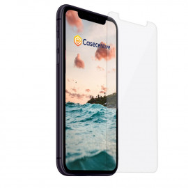 Casecentive Tempered Glass Screen Protector 2D iPhone 11 Pro Max / XS Max