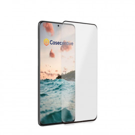 Casecentive Glass Screen Protector 3D Full Cover Galaxy S20