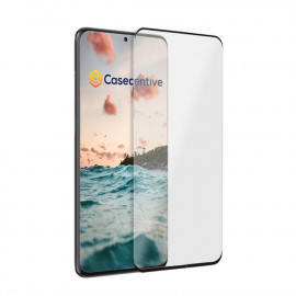 Casecentive Glass Screen Protector 3D Full Cover Galaxy S20 Ultra