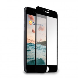 Casecentive Glass Screen Protector 3D Full Cover iPhone 7 / 8