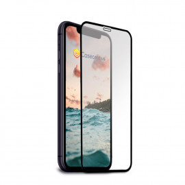 Casecentive Glass Screen Protector 3D Full Cover iPhone XR