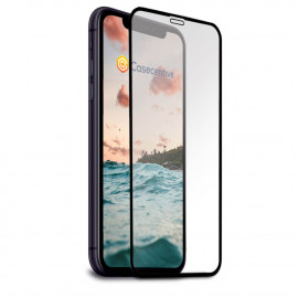 Casecentive Glass Screen Protector 3D Full Cover iPhone XS Max