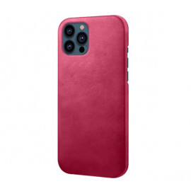 Casecentive Lederhülle iPhone 13 Pro pink