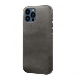 Casecentive Lederhülle iPhone 13 Pro schwarz