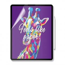 "Casecentive Paper Look and Feel Schutzfolie iPad Pro 12.9"" 2018 / 2020"