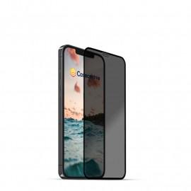 Casecentive Privacy Glass Screen Protector 3D Full Cover iPhone 13 Mini