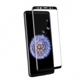 Casecentive Glass Screen Protector 3D Full Cover Galaxy S8