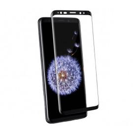 Casecentive Glas Schutzfolie 3D full cover Galaxy S8