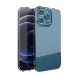 Casecentive Silikon Slimcase iPhone 13 Pro Hülle