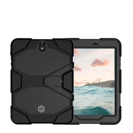 Casecentive Ultimate Hardcase Galaxy Tab A 10.1 2016 Hülle schwarz