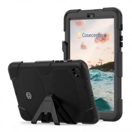 Casecentive Ultimate Hardcase Galaxy Tab A 8.4 2020 schwarz