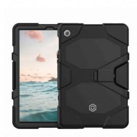 Casecentive Ultimate Hardcase Galaxy Tab S5E 10.5 Hülle schwarz