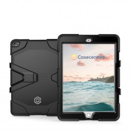Casecentive Ultimate Hardcase iPad Air 2 schwarz