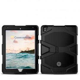 "Casecentive Ultimate Hardcase iPad Pro 12.9"" 2015 / 2017 Hülle schwarz"