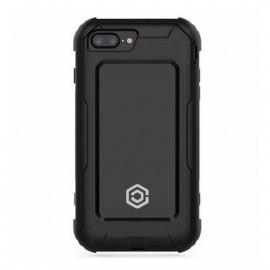 Casecentive Ultimate Hardcase iPhone 6(S) / 7 / 8 Plus schwarz