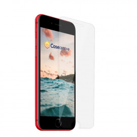 Casecentive Tempered Glass Screen Protector 2D iPhone SE 2020 / 7 / 8