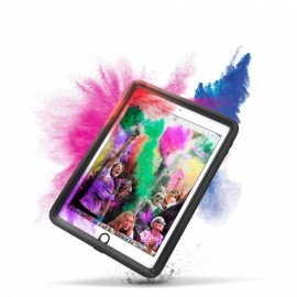 Catalyst Waterproof Hülle iPad 2017 schwarz