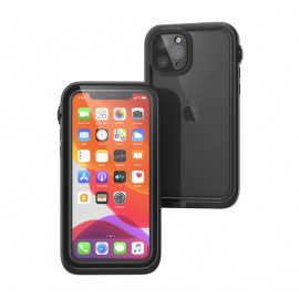 Catalyst wasserdichte Hülle iPhone 11 Pro Schwarz