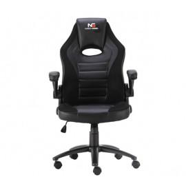 Nordic Gaming Charger V2 Gaming Stuhl schwarz