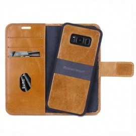 dbramante1928 Lynge 2 Case Samsung Galaxy S8 braun