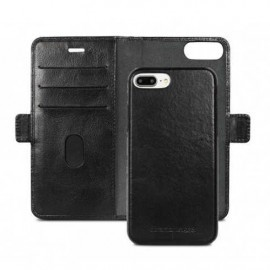DBramante1928 Lynge 2 Case iPhone 7/8 Plus schwarz