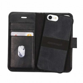 dbramante1928 Lynge 2 Case iPhone 7/8 schwarz