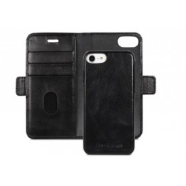 dbramante1928 Lynge 2 Case iPhone 7 / 8 schwarz